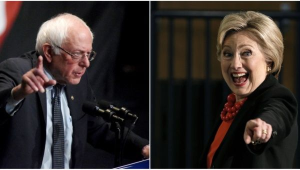 Bernie Sanders and Hillary Clinton felt very differently about the implementation of the Panama Trade Deal in 2011.