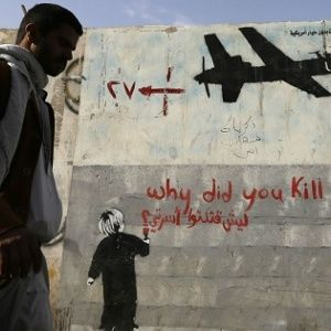 yemen and the war on terror essay Before the war on terror, there was the cold war when the australian security intelligence organisation (asio) was formed in 1949, it was frequently described as australia's 'fourth arm of defence' after the army, air force and navy.