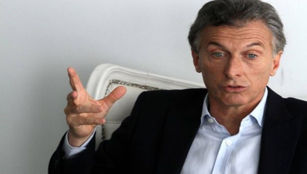Mauricio Macri is widely implicated in the offshore scandal that has already taken down the Icelandic prime minister.