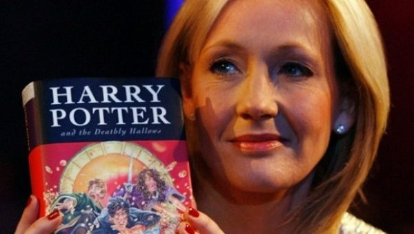 Harry Potter Book July ~ Uk spies guarded against harry potter leak news