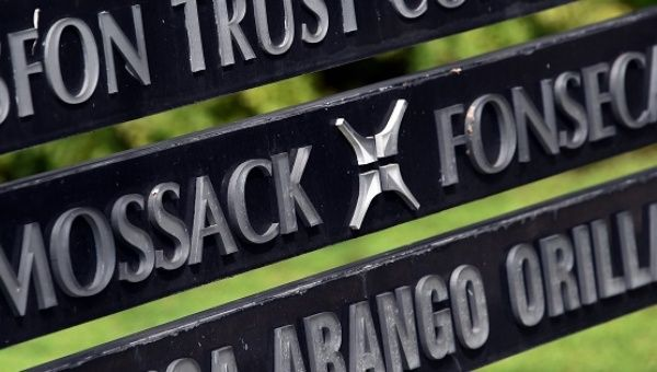 The Panama Papers leaked 11.5 million documents of the Panamian law firm Mossack Fonseca.