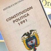De la maltrecha Constitución del 91, a un nuevo constituyente que cierre el conflicto armado