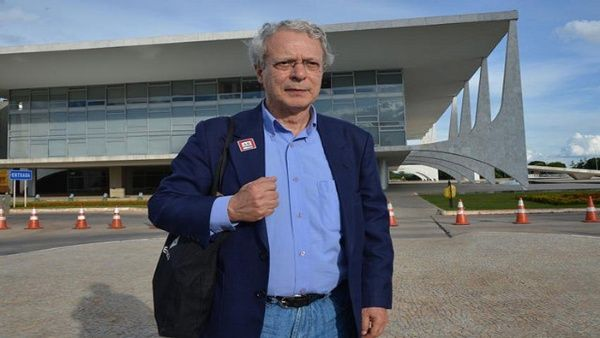 Visitará Santiago de Cuba esta semana Frei Betto