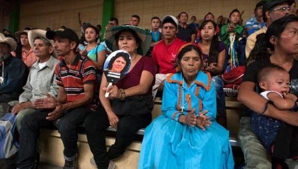 Tegucigalpa People