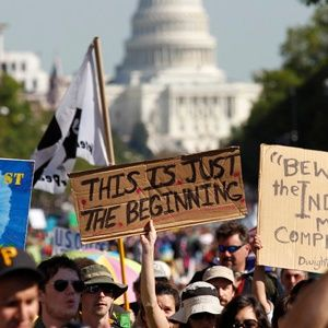 occupy wall street a legacy Occupy wall street: a cautionary tale for black lives matter by rich barlow the legacy of occupy by ron maclean a guide to 21st-century activism tue, feb 11, 2014 election 2012 occupy the election by charles derber.