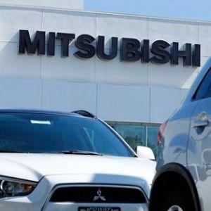 Mitsubishi Lied Too It 39 S Costing Them Billions News