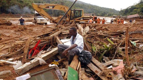 Conoce los pases con mayor riesgo de desastres naturales