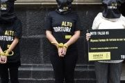 Mexican police and military forces practice torture all too often, according to international human rights activists and experts.