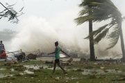 Last year, the Pacific island nation was hit by a powerful cyclone that killed 8 people.