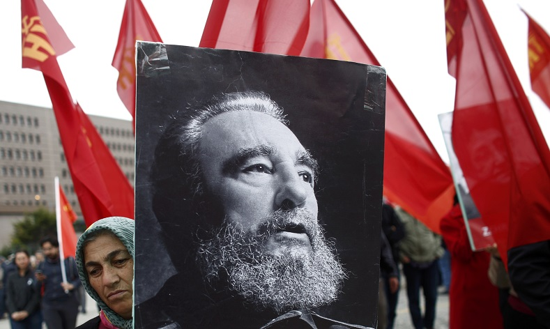 an in depth analysis of karl marxs the communist manifesto Patrick karl marx the communist manifesto pre-reading questions: 1   has through its exploitation of the world- market given a cosmopolitan character.