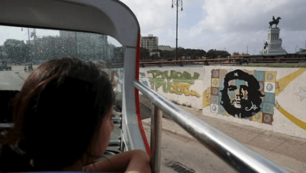 an analysis of revolutionary hero ernesto che guevara The cult of ernesto che guevara is an episode in the moral callousness of our time che was a totalitarian he achieved nothing but disaster many of the early leaders of the cuban revolution.