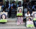 Berta Caceres' assassination sparked huge local, national and international outrage.