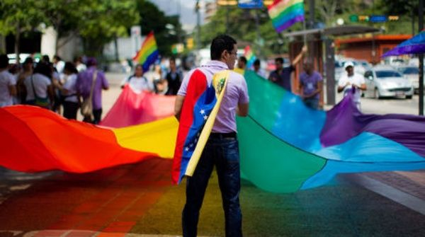 Matrimonio In Venezuela : Venezuela se encamina hacia el matrimonio igualitario noticias