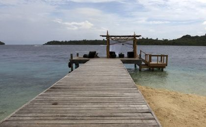 At least 11 islands across the northern Solomon Islands have either totally disappeared over recent decades or are currently experiencing severe erosion, an Australian study shows