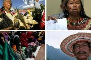 Indigenous groups in Latin America have won key victories.