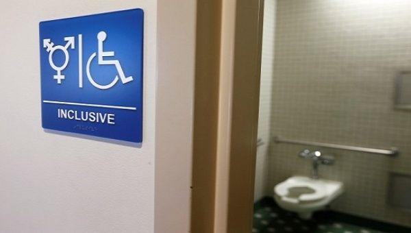 Obama Issues School Rules On Transgender Bathroom Access