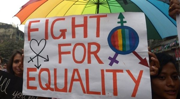the importance of supporting rights and equality for lgbt individuals