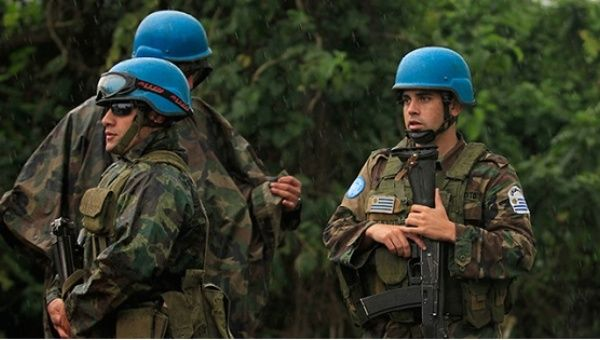 U.N. observers will help with the monitoring and verification of the recently signed bilateral cease-fire between rebels and the government of Colombia.