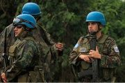 UN peacekeepers are expected to help secure the peace after a final agreement between the government and rebels.