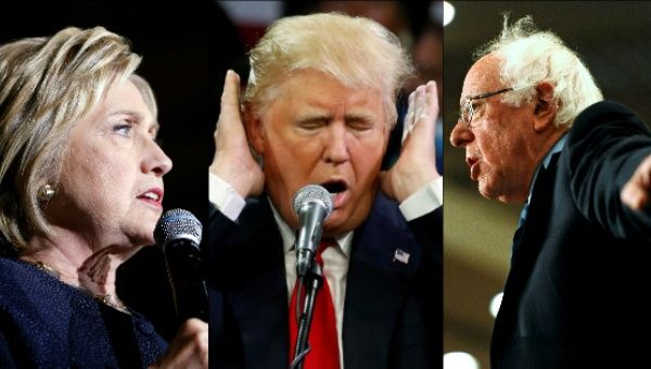 "Pilger: ""The hysteria in the liberal media over Trump serves an illusion of"