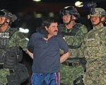 Mexico's foreign ministry said it approved El Chapo's extradition to the U.S. and received assurances he would not face the death penalty.