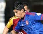 Alan Pulido has been kidnapped.