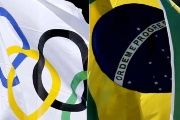 Brazil is dealing with a major political crisis as the Olympics near.