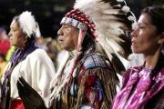 Native Americans are also being discriminated when it comes to voting in U.S. elections.