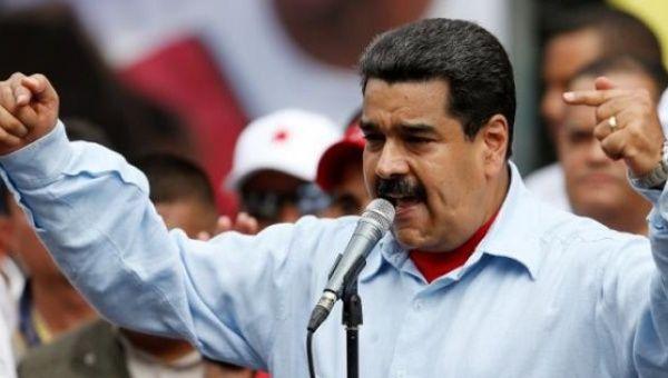 verkiezingen venezuela oas