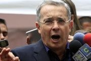 The Menendez Pelayo International University in Spain canceled the honor it was to bestow on Colombia's far-right former President Alvaro Uribe.