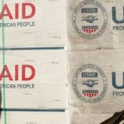 Leaked cables reveal USAID intervened in Venezuela to stir anti-government sentiment.