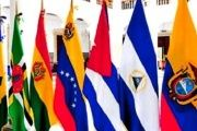 The ALBA member states condemned any interference in the domestic affairs of nations.