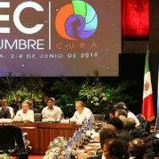 Cumbre en La Habana, injerencias de Washington