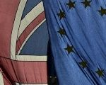 Britons are voting June 23 on whether to leave the European Union.
