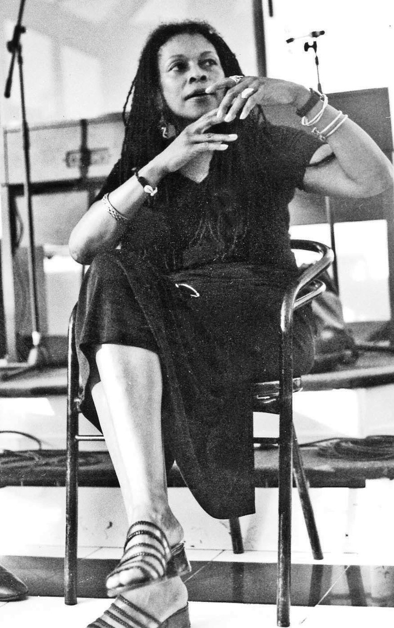 """No one is going to give you the education you need to overthrow them. Nobody is going to teach you your true history, teach you your true heroes, if they know that that knowledge will help set you free.""  - Black Panther Party member and political prisoner Assata Shakur"