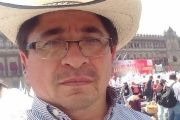 Eugenio Rodriguez Cornejo, a leader of the CNTE in the state of Michoacan, was arrested Monday.