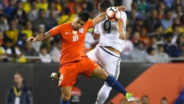 Defending Champs Chile Head to Copa America Finals vs ...