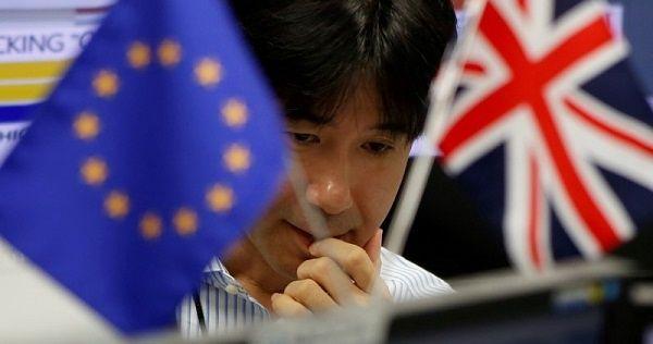 Resultado de imagen para Reino Unido se negó a cancelar separación de UE