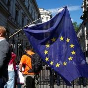 Londres fuera de la Unión Europea, no de la OTAN