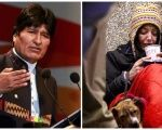 President Evo Morales has described the Brexit as a