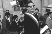 Chile remebers its socialist president Salvador Allende