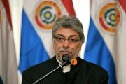 Lugo served as president of Paraguay from 2008 until June 22, 2012.