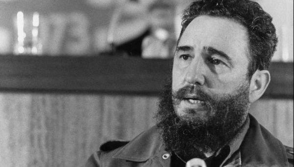 Fidel Castro, siempre vivo en el corazón del pueblo angoleño