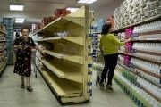 Shortages in Venezuela