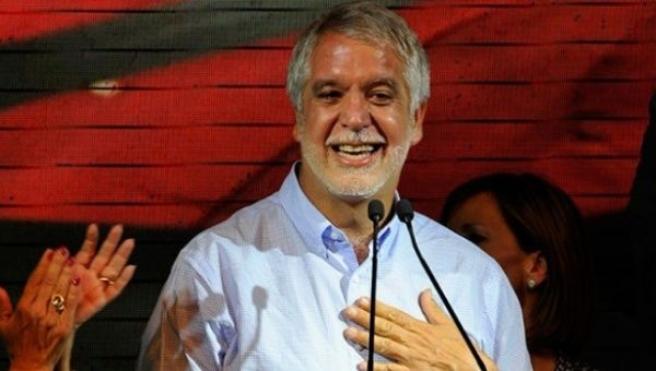 Bogota Mayor Enrique Peñalosa launched an austerity program in January.