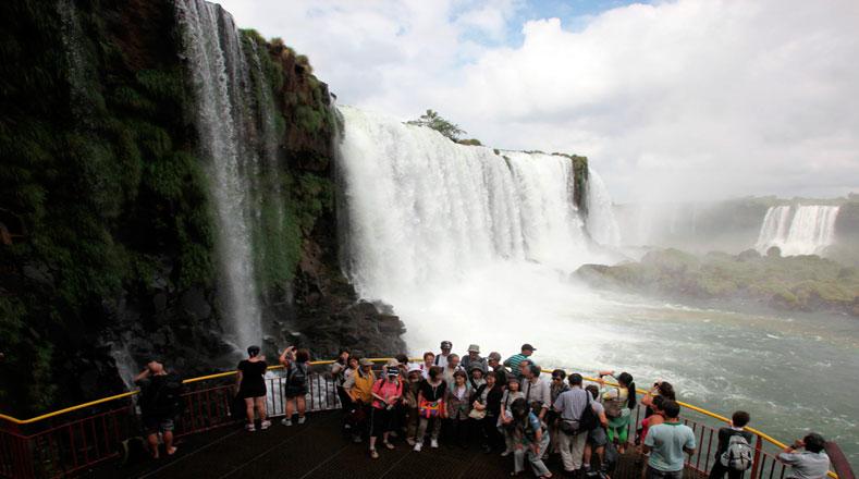 10 lugares asombrosos para visitar en América Latina