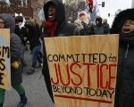 Protesters in Missouri demand justice for police killings