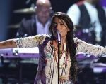 Ana Tijoux's songs include the topic of love and loss