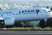LATAM in Latin America's biggest airline