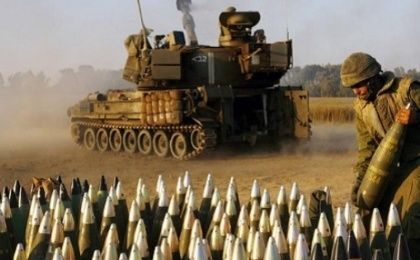 Eastern European countries have approved around $1.1 billion of weapons in the past four years to Middle Eastern countries.